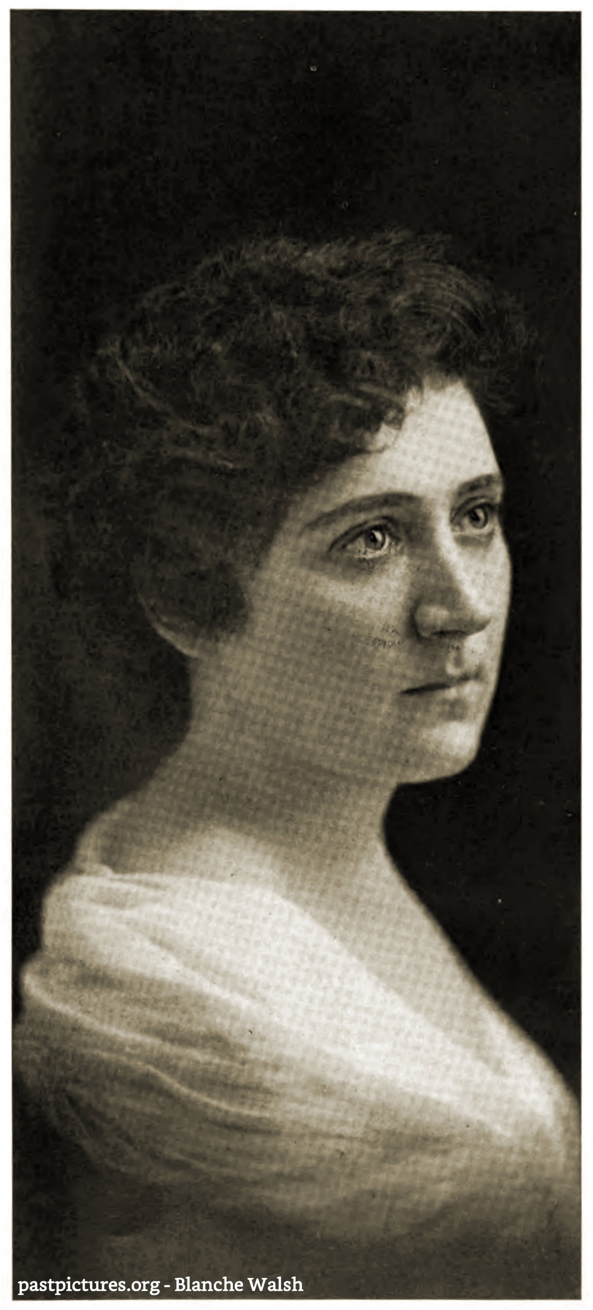 Blanche Walsh (1873 – 1915) American actress