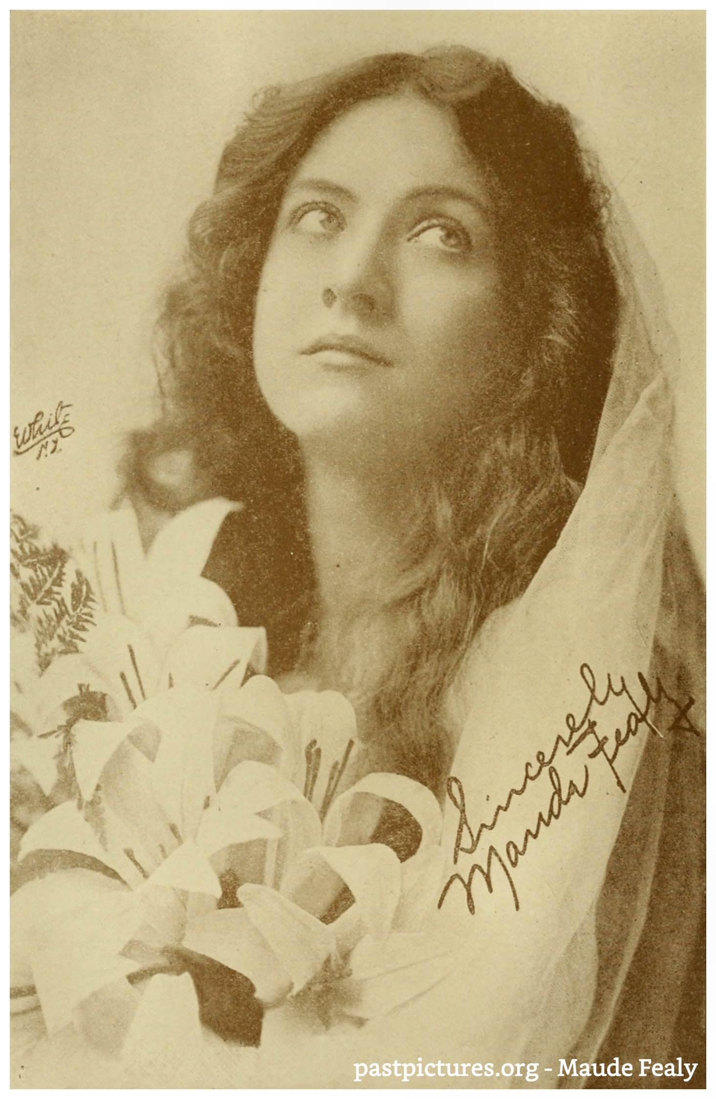 Maude Fealy (1883–1971) American actress