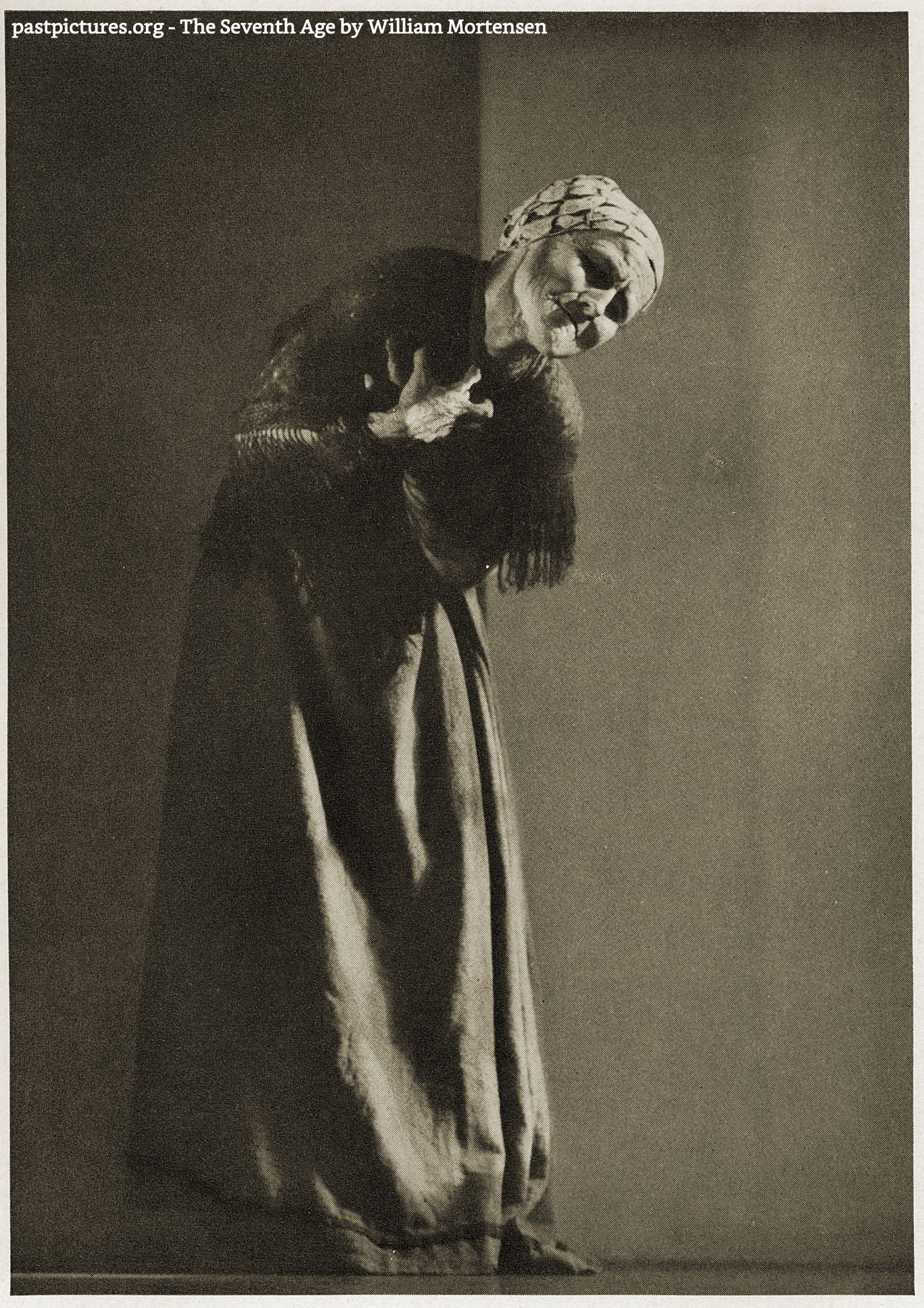 The Seventh Age by William Mortensen about 1927